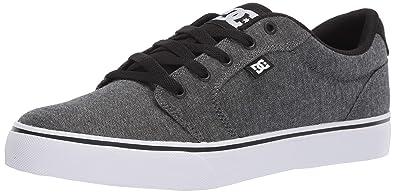 74424ee8a6c55 DC Shoes DCADYS300036 - Anvil TX Se Homme