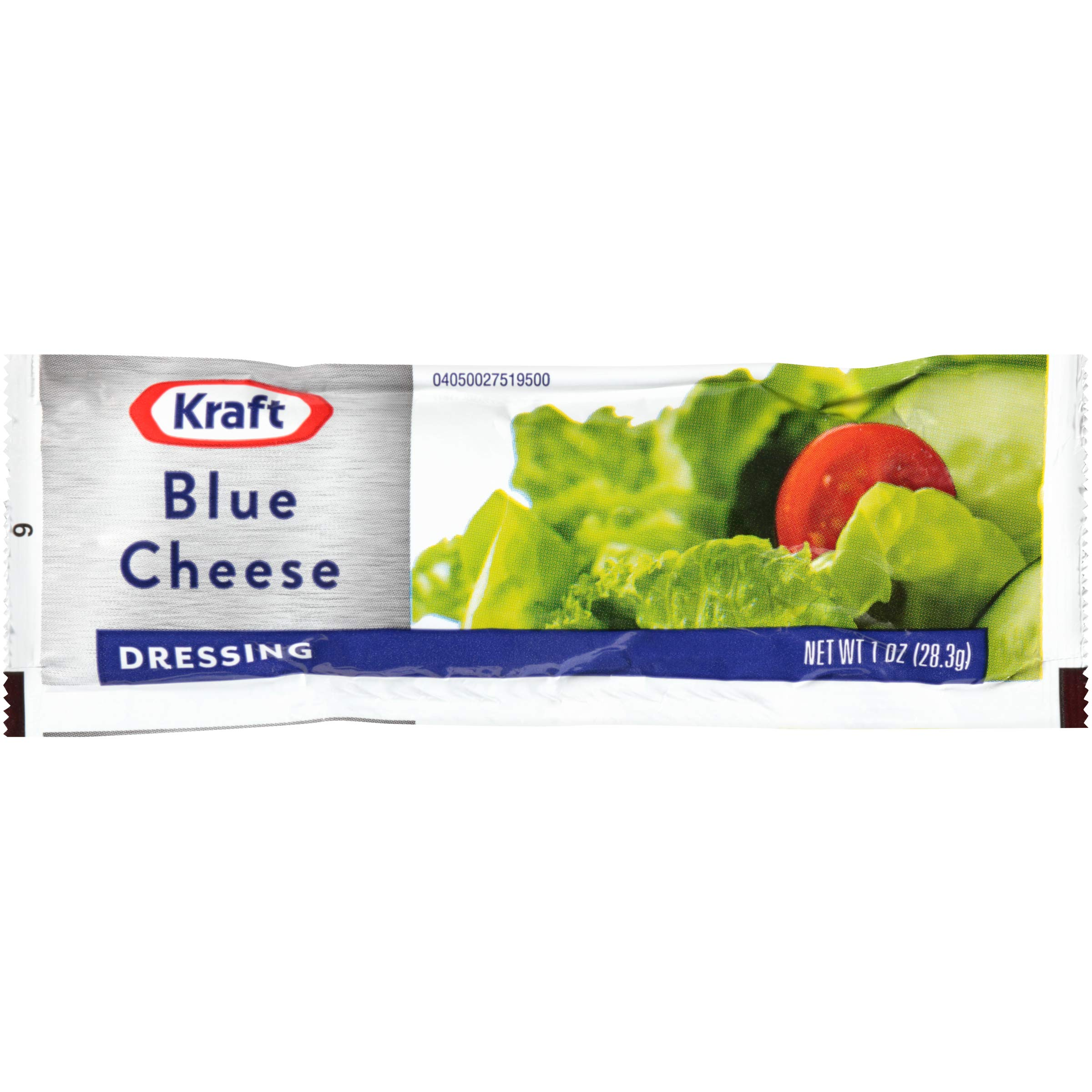 Kraft Blue Cheese Salad Dressing, 1-Ounce Packages (Pack of 100) by Kraft (Image #3)
