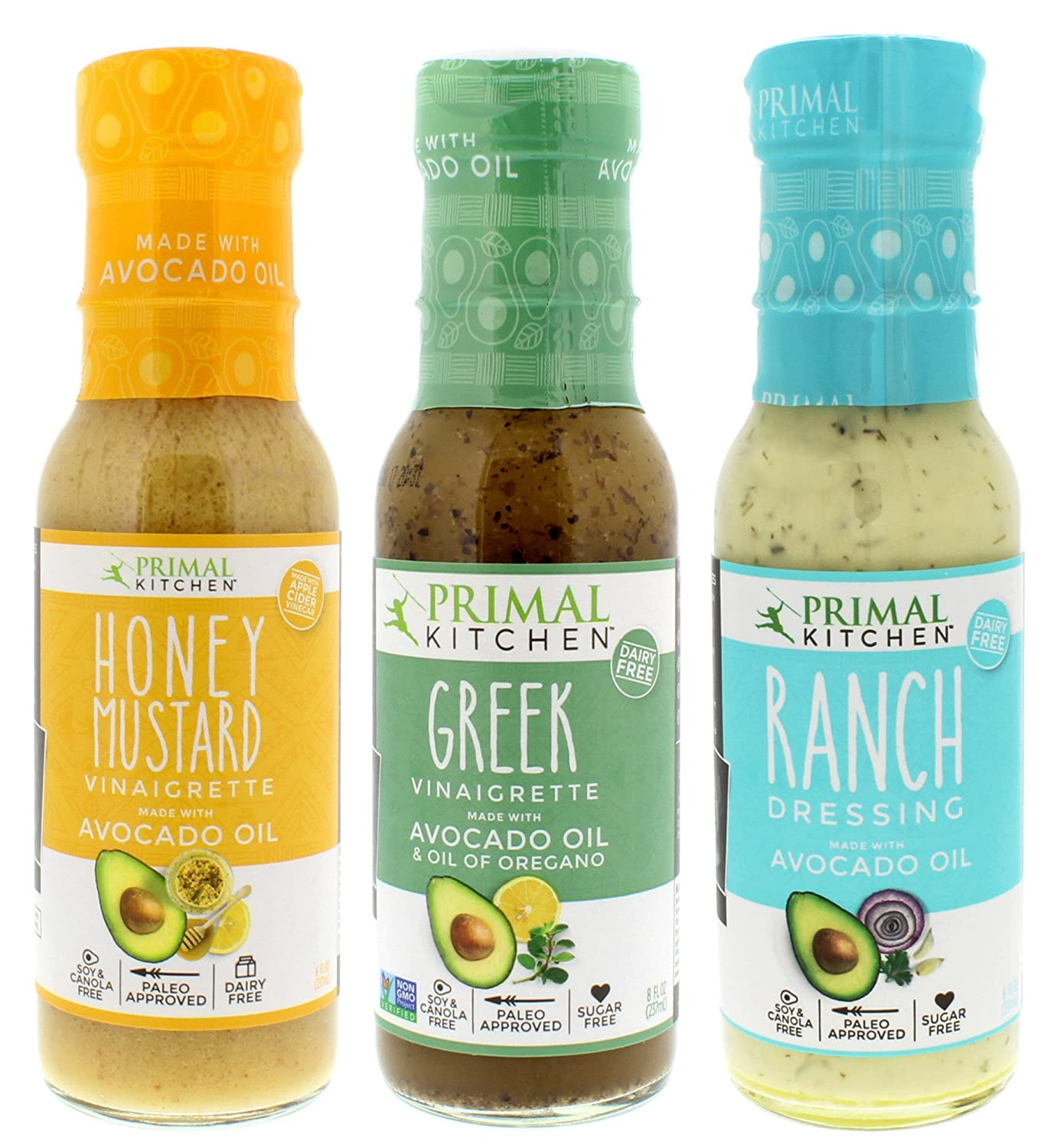 Image Result For Primal Kitchen Ranch Dressing