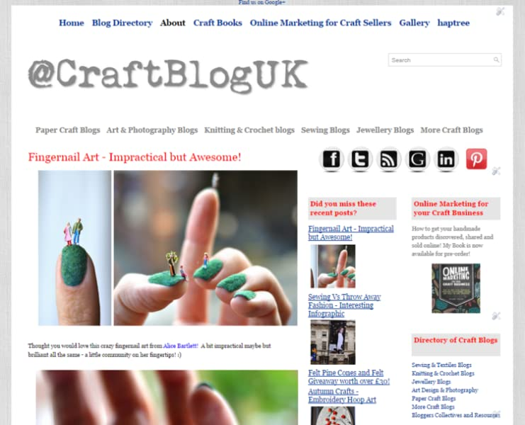 Online Marketing For Your Craft Business How To Get Your Handmade