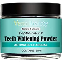 Vena Beauty Natural Teeth Whitening Powder