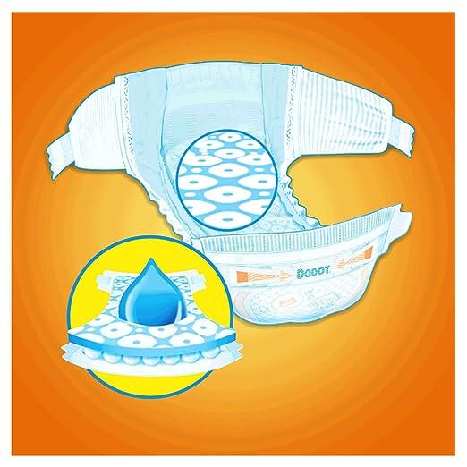 Dodot Básico - Pañales, talla 3 (5-10 kg), 50 unidades: Amazon.es: Salud y cuidado personal