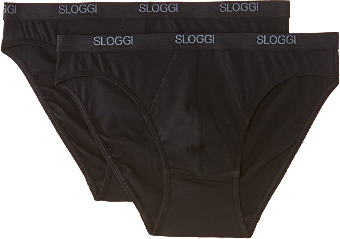 Sloggi Men Basic Soft Midi Boxer Uomo