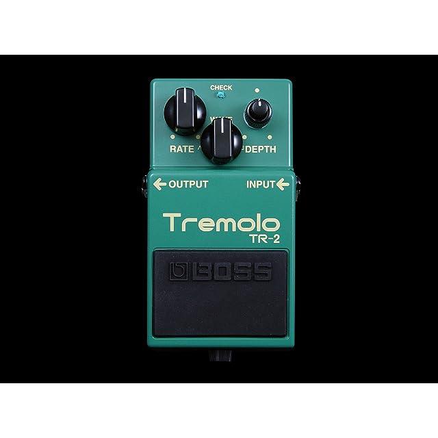 リンク:TR-2 Mod Trem Boost