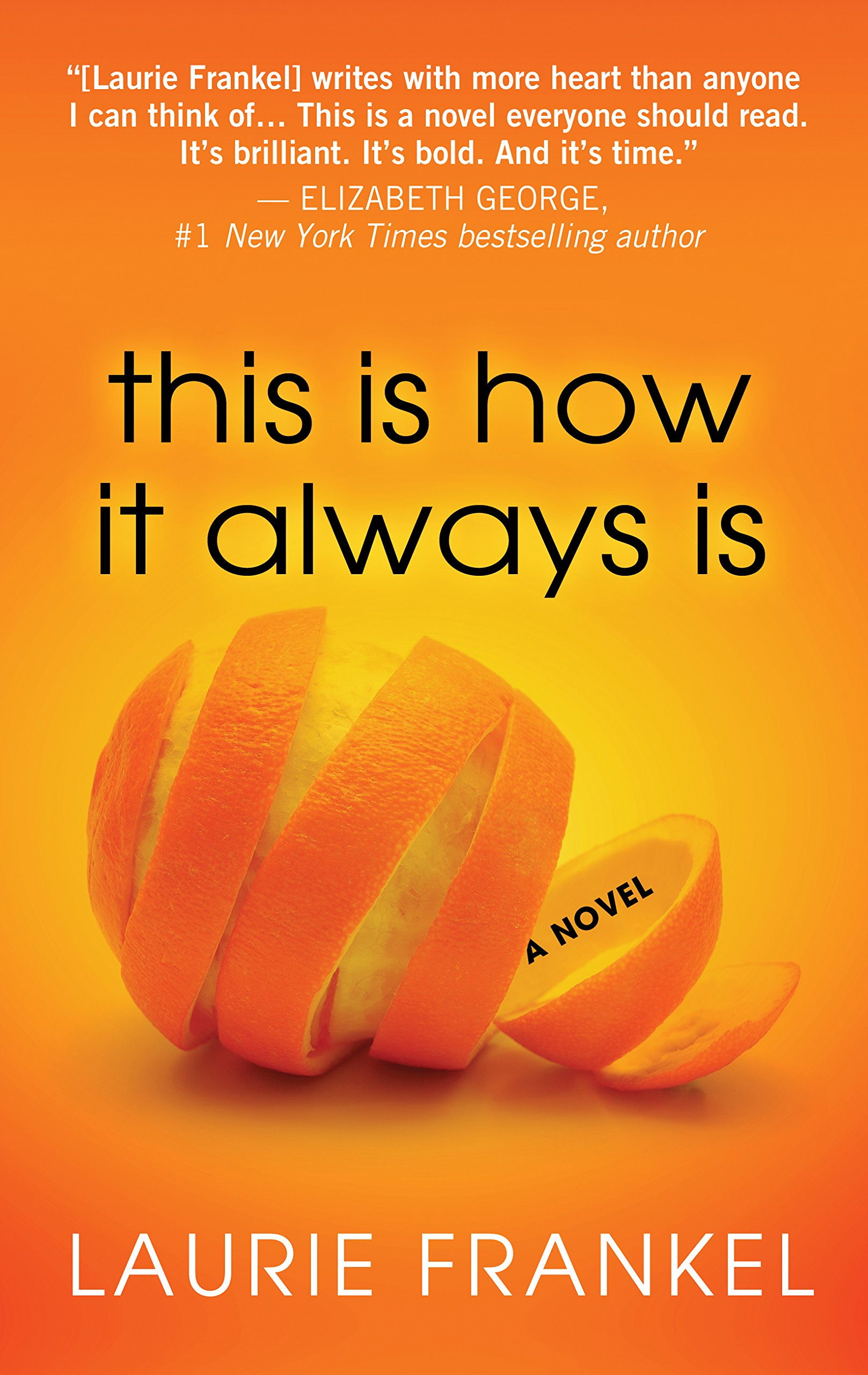 This Is How It Always Is (Thorndike Press large print basic) pdf