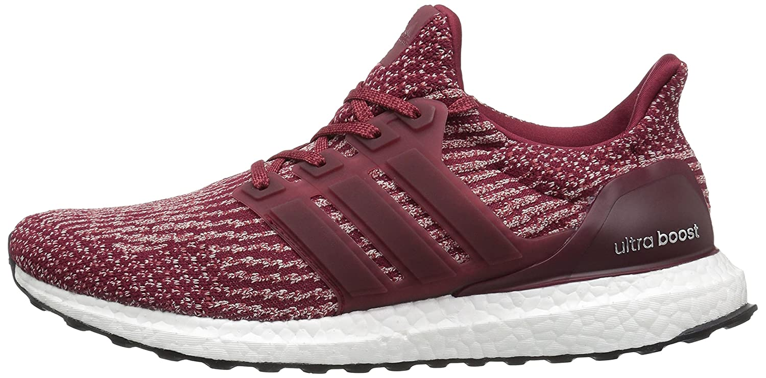 adidas 9 Performance Men's Ultra Boost M Running Shoe B01H644EEA 9 adidas D(M) US|Collegiate Burgundy/Cardinal/Mystery Red 1f1b47