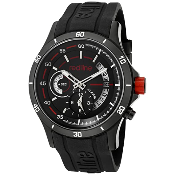 Red-Line Reloj RL-50021-BB-01 Tech Uomo