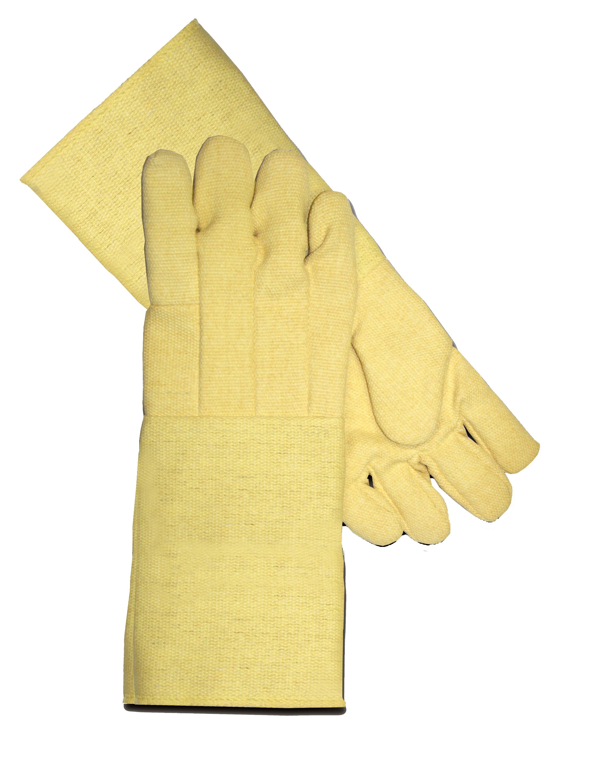 Steel Grip TH210-23F Thermonol High Heat Glove, 23-Inch, 1-Pair