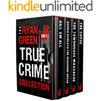 The Ryan Green True Crime Collection: Volume 4