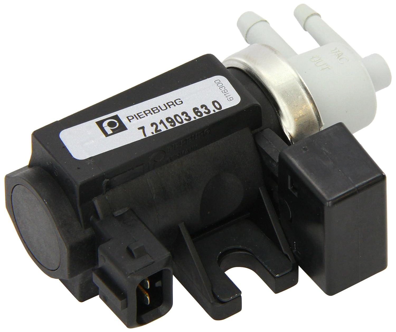 Pierburg 7.21903.63.0 Pressure converter, turbocharger AutoMotion Factors Limited