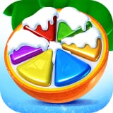 Fruit Land — une aventure de combinaisons