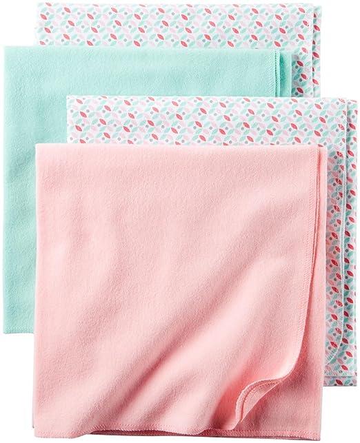 Amazon.com: Del Carter receiving mantas, talla única ...