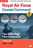 Royal Air Force Coastal Command The Definitive Film Collection 1936-1969 [DVD] [NTSC]