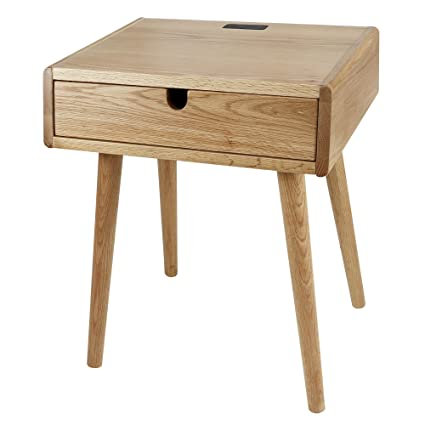 fcc8ce06efc Amazon.com  American Trails 605-126 Freedom Nightstand End Table ...