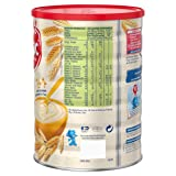 Nestle Cerelac, Wheat with Milk, 2.2-Pound