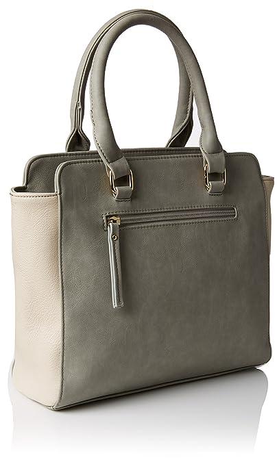 Henley TaylorTop-Handle Bag femme, (Pistachio), One Size