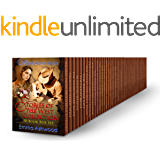 Mail Order Bride: Stories of the West Collection (50 Book Box Set)