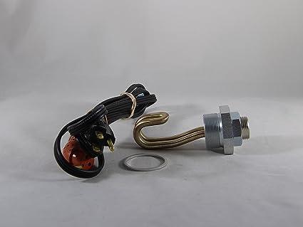 Amazon com: Engine Heater Kit Fits CUMMINS M11: Automotive