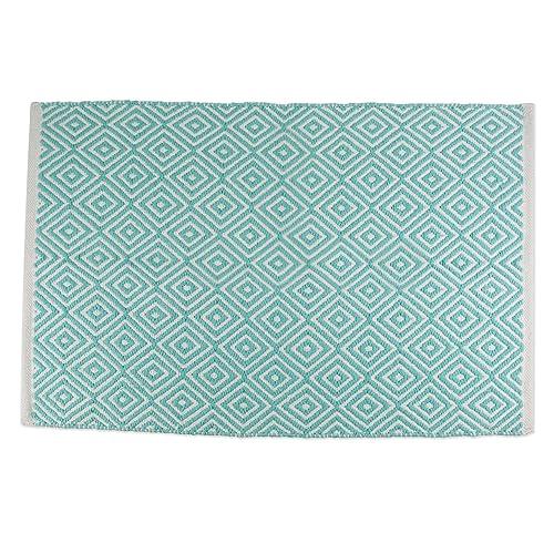 Aqua Color Rugs: Amazon.com