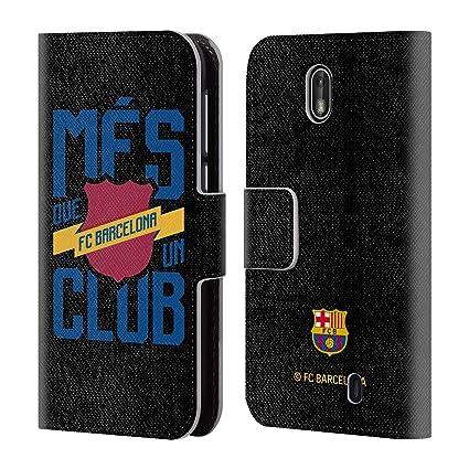 Amazon.com: Official FC Barcelona Més Que Un Club 2019/20 ...