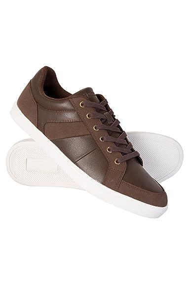 bea2023dec0af8 Mountain Warehouse Dock Side Schuhe für Herren - Leichte Sommerschuhe
