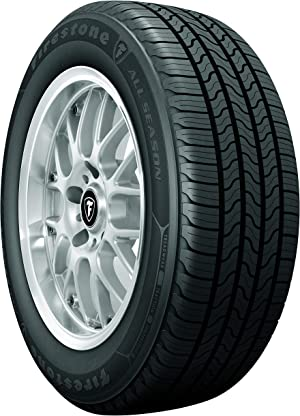 Firestone All Season Touring Tire 215/70R15 98 T