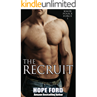 The Recruit (Knox Police Force Book 1)