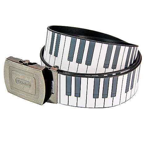 Teclas de Piano - Cinturón Músico de teclado (Incluye ...