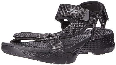 elegant shape online shop new items Skechers Men's Go Walk Outdoors-Nature Sport Sandal