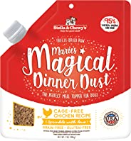 Stella & Chewy's Freeze-Dried Raw Marie's Magical Dinner Dust for Dogs