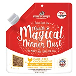 Stella & Chewy's Magical Dinner Dust Dog Food