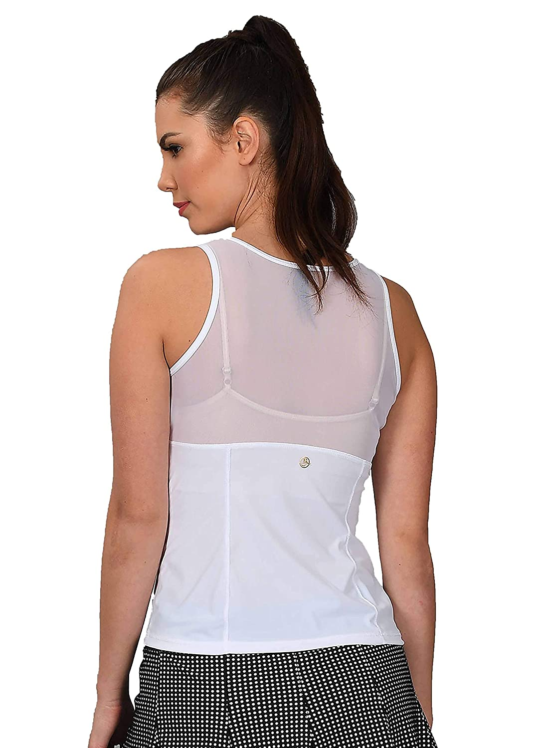 Bobbe Active Be My Baby Doll Top
