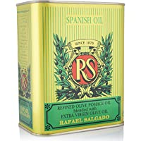 Rafael Salgado Olive Oil - 2 Liter