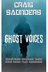 Ghost Voices Kindle Edition