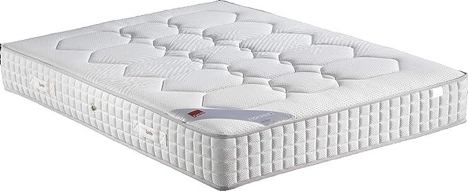 Epeda colchón cambrure 150 x 190 Muelles: Amazon.es: Hogar