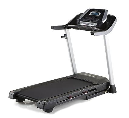 amazon com proform 520 zn treadmill sports outdoors rh amazon com Proform Ifit Treadmill Proform 860 Treadmill Manual
