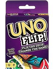 Mattel Games GDR44 Flip Card Game, Multicolored