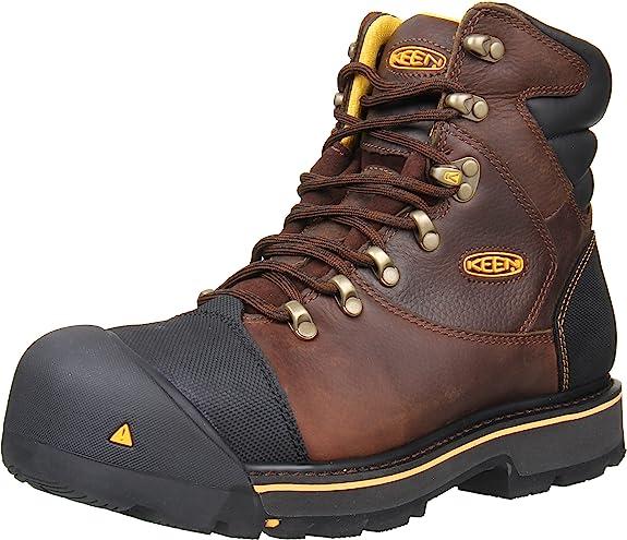 Keen Utility Men's Steel Toe Work Boot