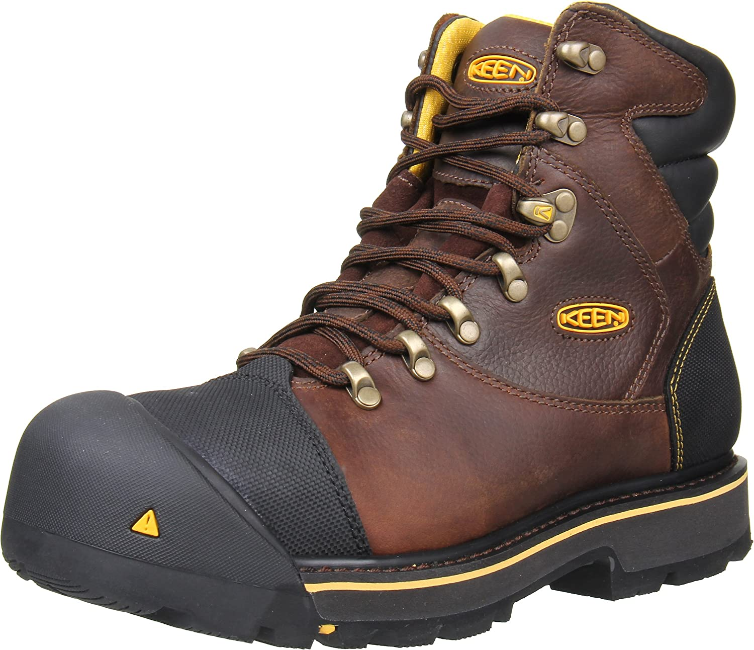 Amazon.com: KEEN Utility Men's Milwaukee 6