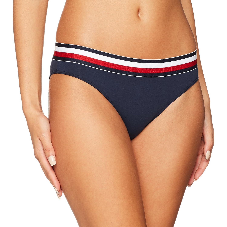 Tommy Hilfiger Damen Bikinislip Bikini