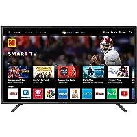 Kodak Full HD LED Smart TV 40FHDXSMART 102 cm (40 inches) (Black)
