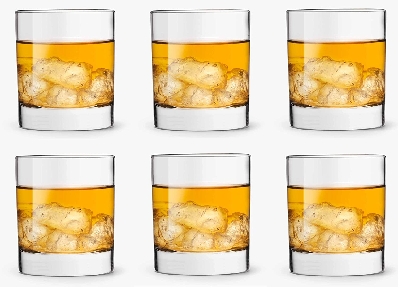 Mäser Leerdam, Tasty Series, 31 cl Long-Drink Glass, 6 Piece Set Libbey 922217