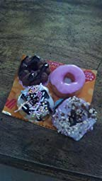 popin cookin donuts instructions