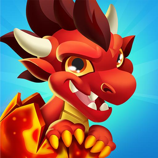 dragons - 4