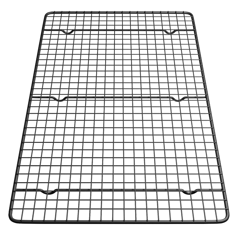 Amazon.com: Cooling Rack - Best Bakers Metal Wire Rack - Cool ...