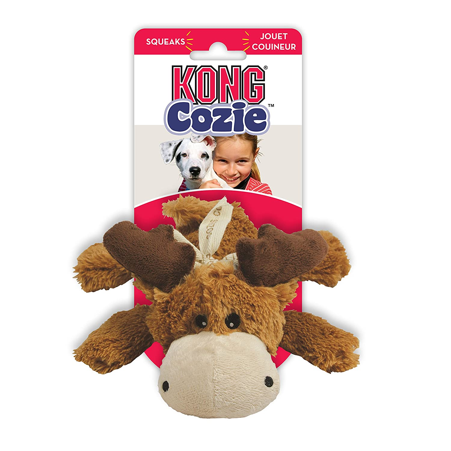 Dog Squeaky Toy # 2 - By Kong