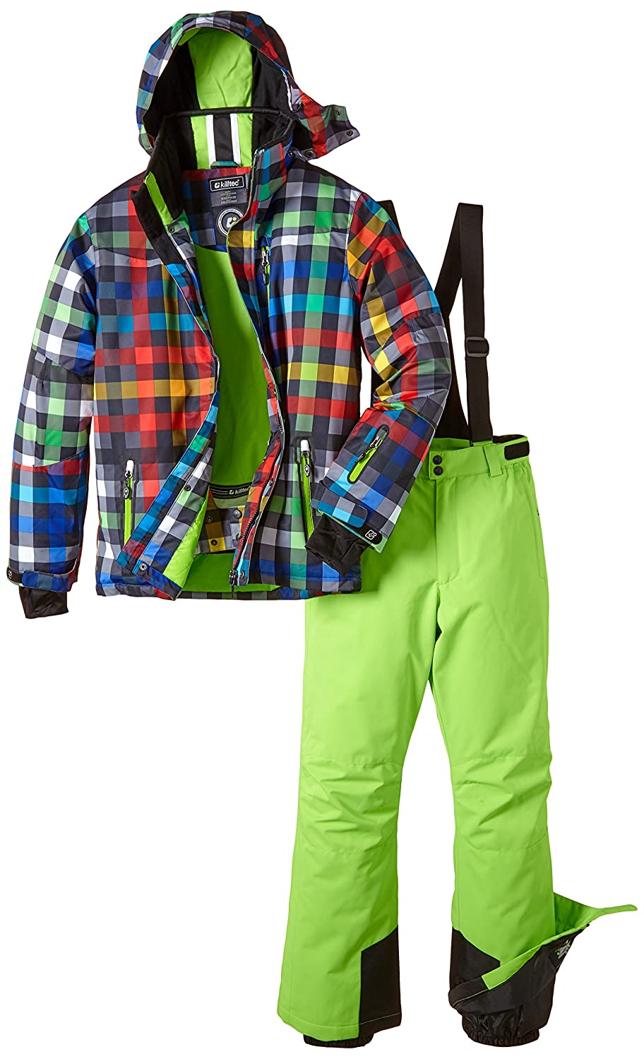 Killtec Kinder Kids Ski Set Kolin Junior