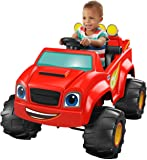 Power Wheels Nickelodeon Blaze & the Monster Machines, Monster Truck