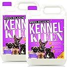 Pro-Kleen Kennel Kleen Cleaner & Deodoriser (Lavender Fragrance) - 10L Pack
