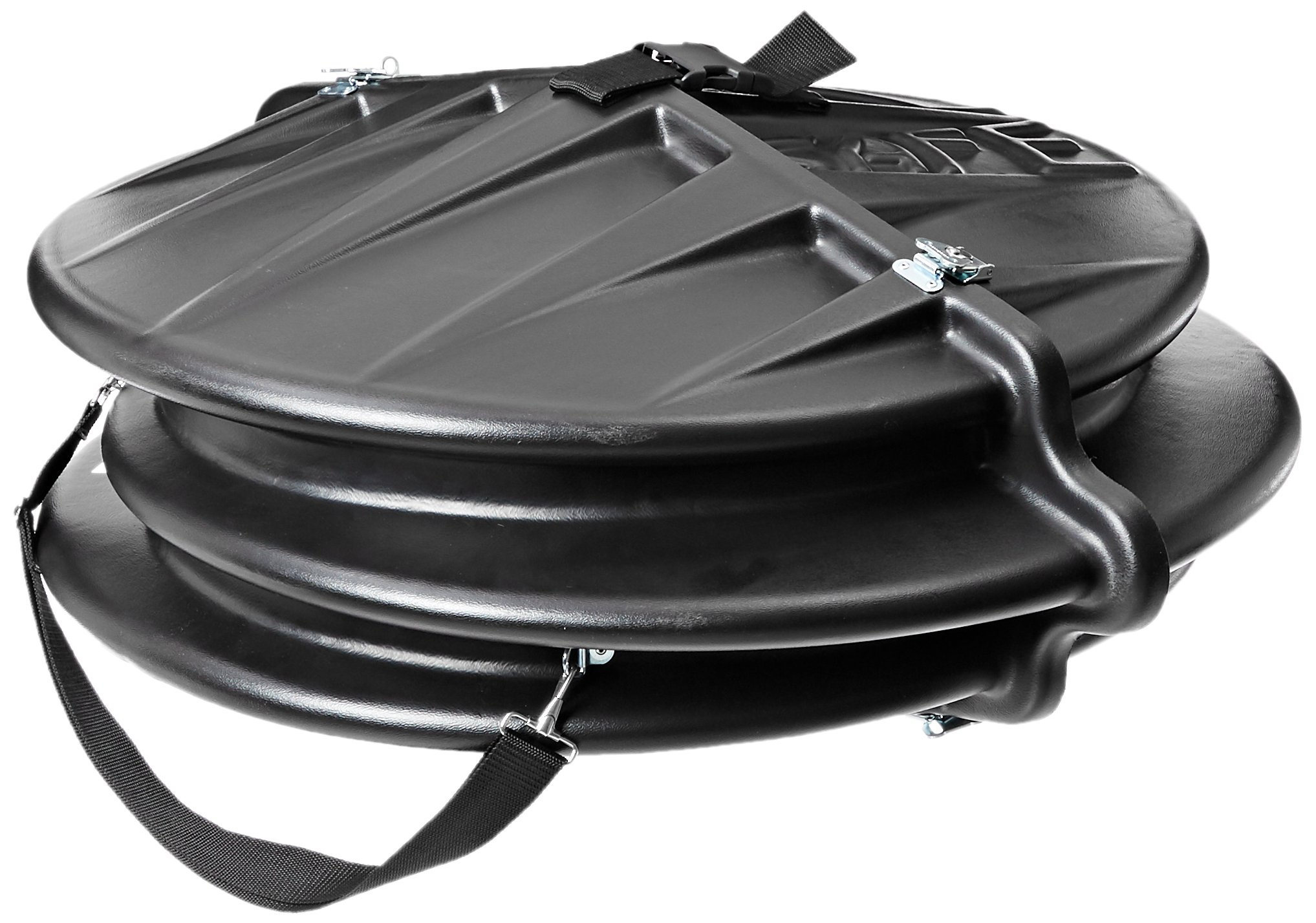 Tri All 3 Sports Pro-Series ''Compact'' Velo safe